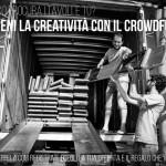 Crowdfunding per Tu sei qui 2014